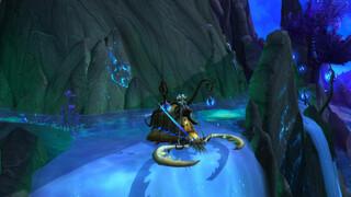 World of Warcraft новые маунты Shadowlands, которых легко получить