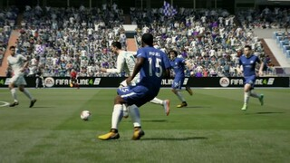 Бесплатная FIFA Online 4 выйдет в России