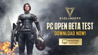 Мобильный лутер-шутер Badlanders вышел на PC