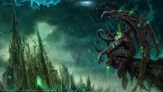 Blizzard разрабатывает несколько бесплатных мобильных игр во вселенной Warcraft