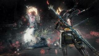 Полное издание Nioh 2 вышло на PC и PS5