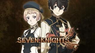 По мотивам мобильной MMORPG Seven Knights Revolution выпустят аниме-сериал
