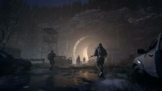 The Day Before является уникальной игрой  Эксклюзивное интервью с российской студией Fntastic от MMO13