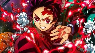В новой игре по аниме-сериалу Клинок, рассекающий демонов появится мультиплеер
