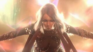 Вся известная информация про MMORPG Blade and Soul 2  Сюжет, контент, отсутствие классов и выход на PC