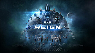 Состоялась премьера первого квадранта 2021 года в EVE Online