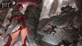 По мотивам закрытой MMORPG HIT разрабатываются две новые игры, одна из которых  для PC