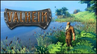 Всего за неделю было продано свыше миллиона копий игры Valheim