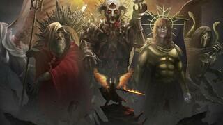 Обновление 3.14 с новой лигой для Path of Exile появится через два месяца