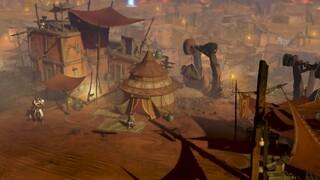 Открытая бета Magic Legends будет доступна в Epic Games Store и на платформе ARC