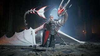 Второе ЗБТ экшена с драконами Century Age of Ashes пройдёт в марте