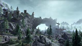Студия разработчиков The Elder Scrolls Online ищет сотрудников для создания нескольких новых проектов