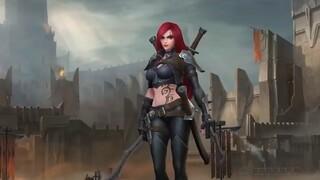 Планы на будущее в эксклюзивном интервью с разработчиками League of Legends Wild Rift