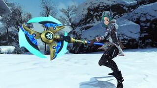 Phantasy Star Online 2 раздает подарки в честь релиза в Epic Games Store