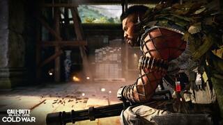 Новый контент для мультиплеера, зомби-режима и Королевской битвы  Подробности второго сезона Call of Duty Black Ops Cold War