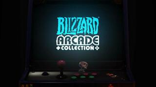 Lost Vikings, Rock n Roll Racing и Blackthorne выйдут в составе Blizzard Arcade Collection