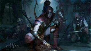 Представлен свежий трейлер Diablo IV с демонстрацией нового класса Вор