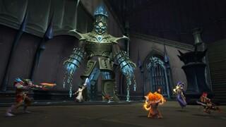 Первые подробности обновления Цепи Господства для World of Warcraft Shadowlands