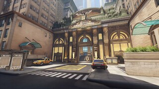 Обзор новостей по Overwatch 2 с BlizzConline Новые карты, геройские миссии, прогрессия и другое