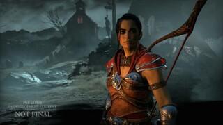 Diablo IV специализации Разбойницы, маунты, PvP и лагеря в открытом мире