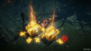 Разработчики Diablo Immortal прояснили вопрос с автобоем в грядущей Action RPG