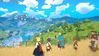 Ni No Kuni Cross Worlds выйдет во втором квартале 2021 года