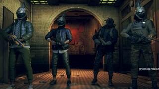Мультиплеер Watch Dogs Legion станет доступен в марте