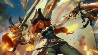 Riot Games ищет людей для создания MMORPG по League of Legends