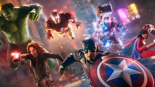 Подробности версии Marvels Avengers для консолей нового поколения