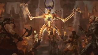 Опубликован ролик со сравнением графики Diablo II Resurrected и оригинальной Diablo II