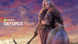 MMORPG Black Desert вышла в облачном сервисе в Geforce NOW и раздается бесплатно в Steam