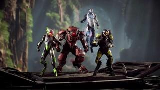 Перезапуск Anthem отменен  Bioware сосредоточится на других играх