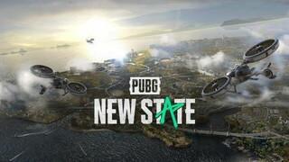PlayerUnknowns Battlegrounds отправляется в будущее  Анонсирована новая мобильная игра PUBG New State