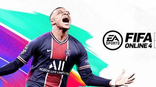 FIFA Online 4 в России и странах СНГ будет издавать 101XP. Предварительная регистрация на ЗБТ уже открыта