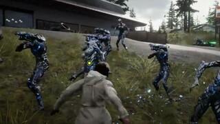 Разработчики Synced Off-Planet показали новые геймплейные механики