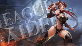 Игроки разгромили League of Maidens из-за невероятного количества микротранзакций