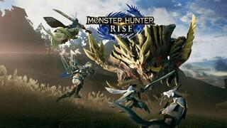 Monster Hunter Rise выйдет на PC, но придется потерпеть