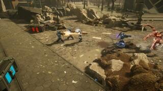 Объявлены даты релиза и плейтеста стратегии с элементами RPG Red Solstice 2 Survivors