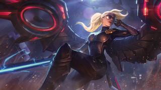 Riot Games не планирует увеличивать количество блокировок чемпионов в League of Legends
