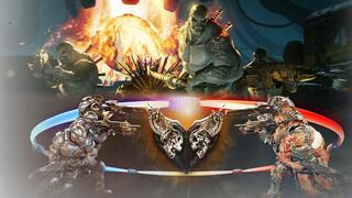 Gears 5  Начинается шестая операция с новыми персонажами, картой и режимом