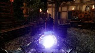 В Mortal Online 2 добавлена первая школа магии и возможность укрощения животных