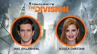 Фильм по игре The Division выйдет в сервисе Netflix