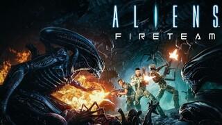 Aliens Fireteam  Анонсирован кооперативный шутер с элементами выживания во вселенной Чужих