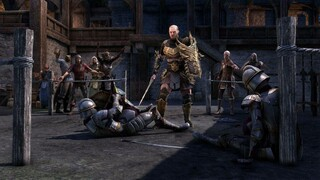 Спустя шесть лет чемпионская система в The Elder Scrolls Online будет переработана