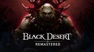 Новая территория Эльвия доступна в Black Desert