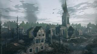 Военный шутер Enlisted получил крупное обновление с Нормандией и вышел на PS5