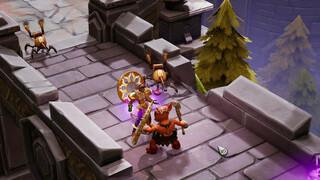 Zynga купила создателей Torchlight III