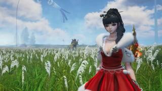 Blade and Soul полностью перейдет на Unreal Engine 4 в 2021 году