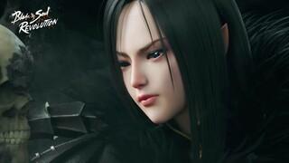 Стрим Blade and Soul Revolution  Знакомимся с глобальной версией мобильной MMORPG