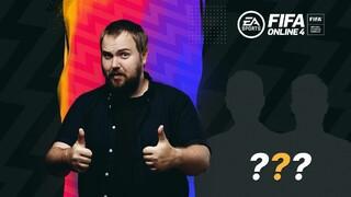 101XP проведет мероприятие, где поделится подробностями запуска FIFA Online 4